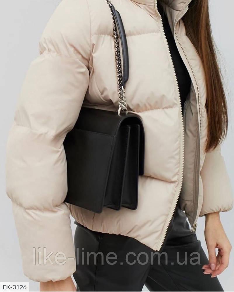 Женская демисезонная куртка в 7 цветах