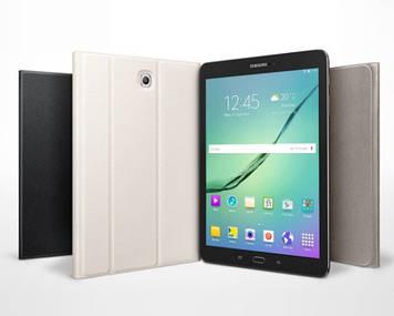 "Samsung T810 813 815 819 TAB S2 9.7 фирменный чехол подставка для планшета ""GALAXY S COVER "" (КОПИЯ)"