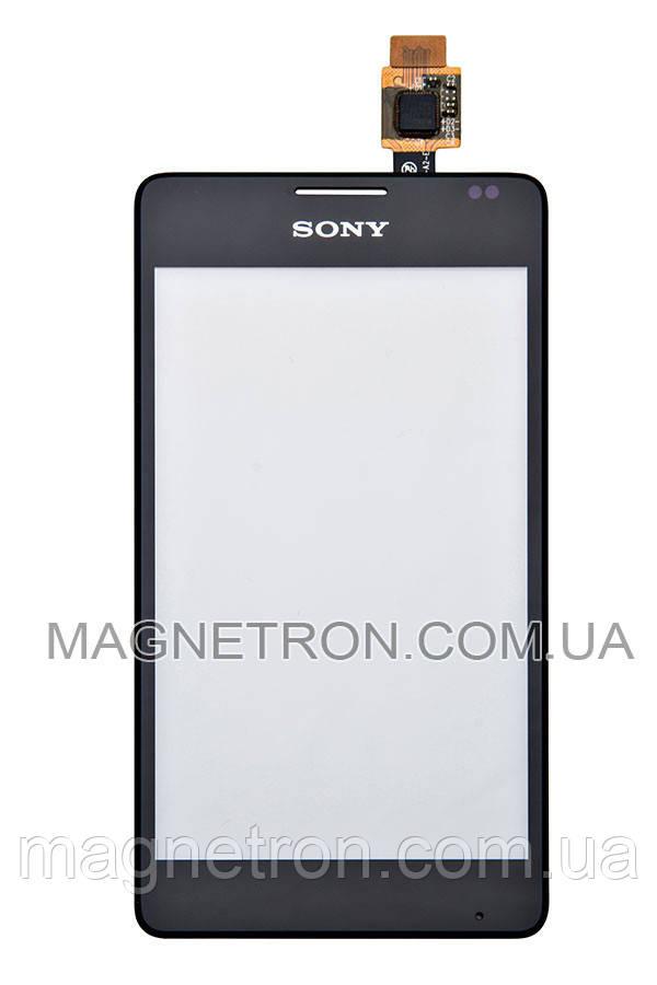 Сенсорный экран #CD4F1071FPC для мобильного телефона Sony D2104 Xperia E1