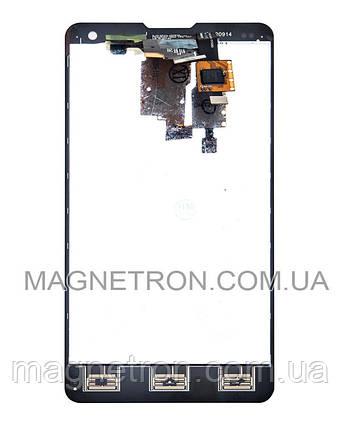 Дисплей с тачскрином для мобильных телефонов LG E973/E975/E971, фото 2