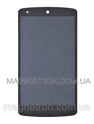 Дисплей с тачскрином для мобильного телефона LG D820/D821 Nexus 5 Google