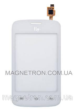 Сенсорный экран (тачскрин) для мобильного телефона FLY IQ239, фото 2