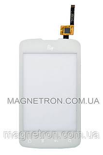 Сенсорный экран #TXC-FPC-50126-002 для мобильного телефона FLY IQ238