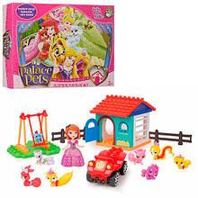 Детский конструктор для маленьких для девочки арт.1080