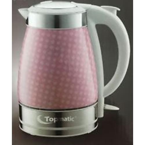 Чайник электрический Topmatic CWK-2200.1S Германия