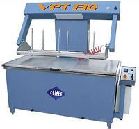 Станок для проверки герметичности головок и блоков цилиндров VPT130 Comec (Италия)