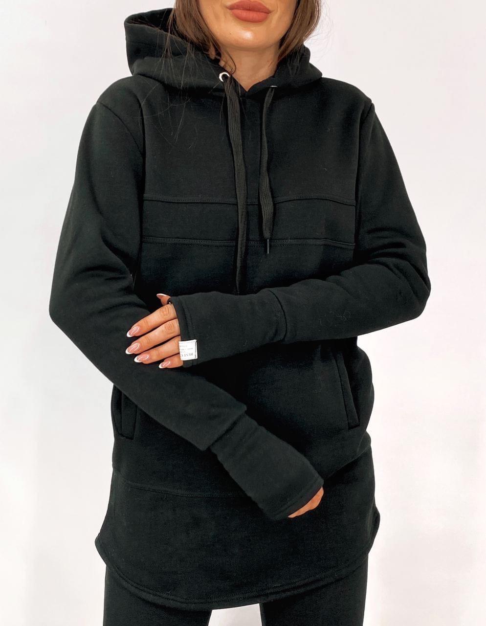 Спортивний костюм жіночий чорний, хакі, бордо, графіт