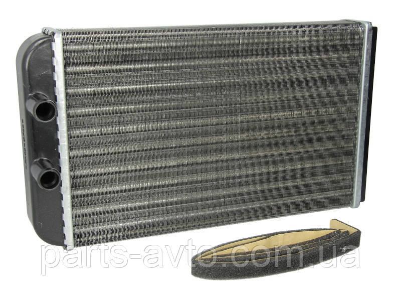 Радиатор печки FIAT DUCATO, PEUGEOT BOXER, CITROEN JUMPER с 1994- THERMOTEC D6C005TT, 46722710