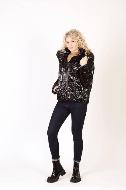 Женская куртка опт Macleria 30Є, лот 4шт (2022-1)  20