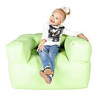 Детское кресло мягкое  50 / 90 / 70 см.