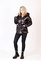 Жіночі зимові куртки оптом Macleria 30Є, лот 5шт (2010-1), фото 1