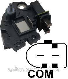 нормальное напряжение генератора ford c-max
