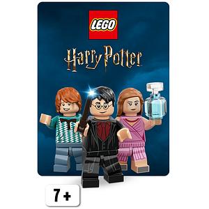 Конструктори LEGO Harry Potter