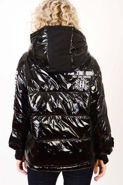 Куртка пуховая женская оптом Fly 55Є, лот 3шт (2028)  23