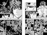 "Манга ""Death Note. Black Edition. Книга 2"", фото 2"