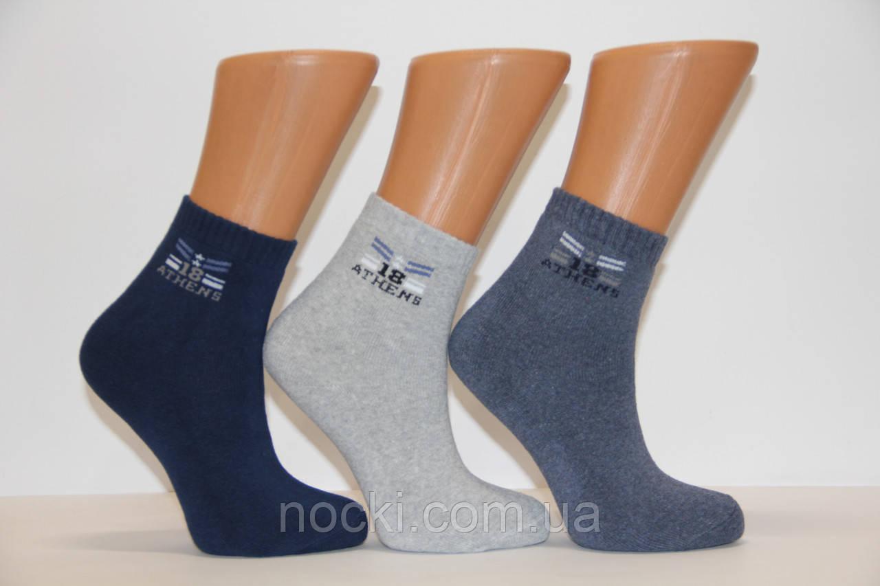 Детские носки махровые Pier Lone б/р 3-4  H-350