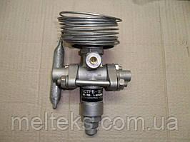 Терморегулирующие вентили (ТРВ) для крановых кондиционеров