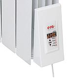Эра+ Стандарт энергосберегающий электрорадиатор, жидкостный мини электро котел, фото 3