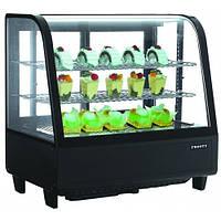 Вітрина холодильна Frosty RTW-100