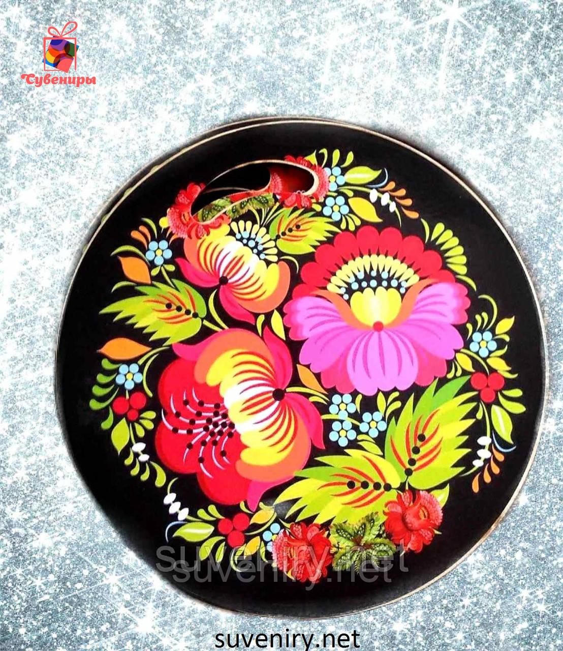 Разделочные кухонные доски с разными цветами