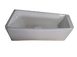 Нужно дешевле? Звоните. Volle Ванна асимметричная, 170*750, левая, TS-102/L, фото 2