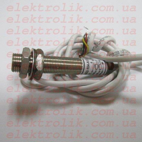 Выключатель бесконтактный ВБШ 02-104-А12-3210 индуктивный
