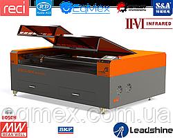 Лазерный резак, Гравировальный станок Laser ESG-1000 CO2 (6795$)