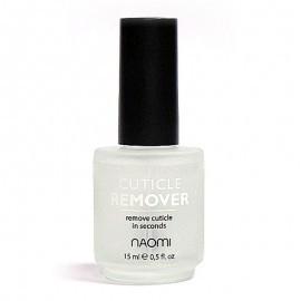 Naomi Cuticle remover ( Гель для удаления кутикулы) 15 мл