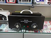Стерилізатор сухожар, духова шафа CH-360T чорний, фото 1