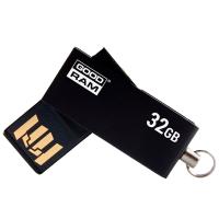 Флеш-драйв GOODRAM UCU2 32 GB Черный