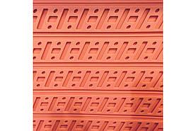 Коврик для макаронс Empire - 555 x 365 мм домино (8422)