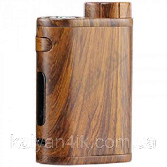Бокс мод Eleaf iStick Piko Kit Wood Grain