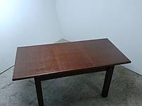 Стол обеденный деревянный раздвижной 007