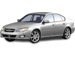 Коврики в салон для Subaru (Субару) Legacy 5 2009-2014