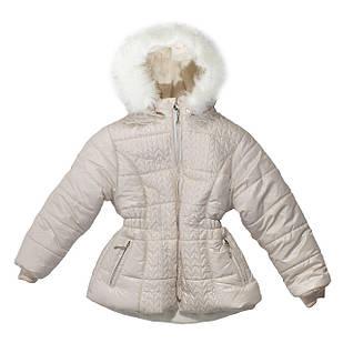 Зимовий комбінезон для дівчинки, еврозима, розміри 7, 8, 9 років