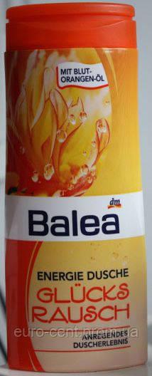 Гель для душа Balea Glucks Rausch