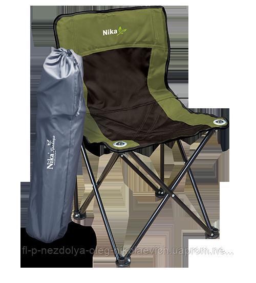 Складной стул для отдыха,рыбалки ПСП3