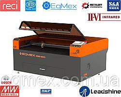 Компактний Лазерний верстат для різання з ЧПУ Laser ESG-600 CO2 - 100Вт (6095$)