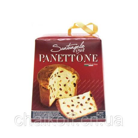 Панеттоне великодній Santangelo Classico 908 г (Італія)