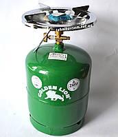 Газовый баллон Пикник Ruddy RK-3 (8 литров)