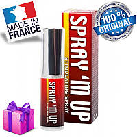 Збудливий SPRAY спрей M UP, 15 ml, Оригінал Франція + Подарунок !!!