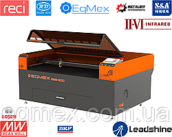 Верстат для Різання Фанери Laser ESG-600 CO2 - 100Вт (6495$)