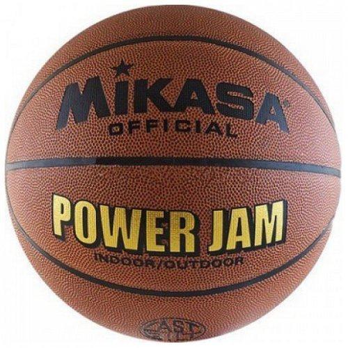 Мяч баскетбольный Mikasa BSL20G-C size 6 (BSL20G-C)