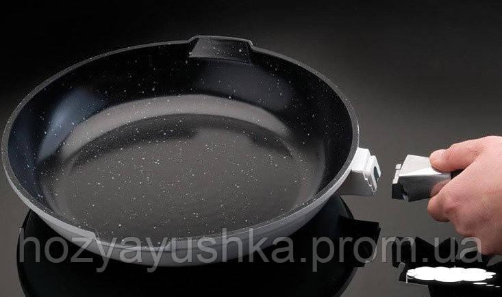 Сковорода BergHOFF 2304686 Virgo dark