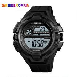 Спортивний годинник Skmei 1383 (Black)