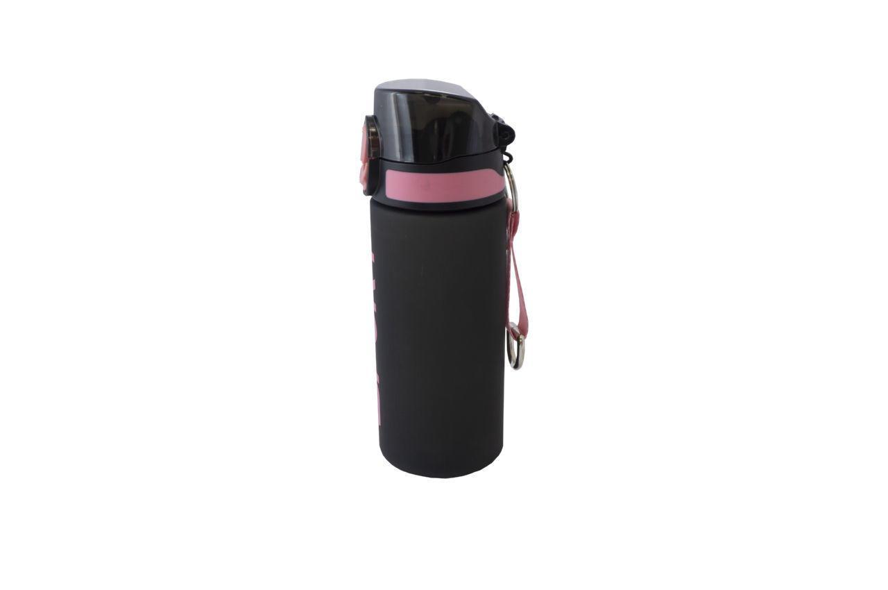 Бутылка для воды Elite - 500 мл Sport Life софт EL-1335 (EL-1335)