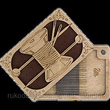 Шкатулка для рукоделия FLZB(N)-030