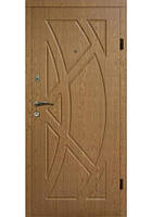 Входная дверь Булат Стандарт модель 113, фото 1