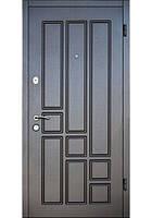 Вхідні двері Булат Стандарт модель 114, фото 1