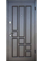 Входная дверь Булат Стандарт модель 114, фото 1